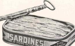 Giải ngố: Hành trình tiến hóa 200 năm của dụng cụ mở lon đồ đóng hộp
