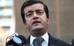 Australia sa thải Thượng nghị sỹ ủng hộ Trung Quốc về vấn đề Biển Đông