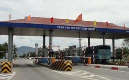 Bộ trưởng Nguyễn Văn Thể: Dừng trạm BOT nếu không thu phí tự động