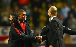 Guardiola cực thích Anthony Martial vì 'tài năng chẳng kém Mbappe'