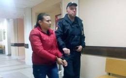Nữ sinh viên thuê người giết họa sĩ nổi tiếng người Nga vì ghen ghét