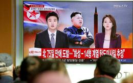 Hoàn thành phát triển vũ khí hạt nhân, Triều Tiên sẽ phát triển kinh tế?