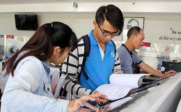 Đô thị thông minh: Làm thủ tục không cần mang giấy tờ
