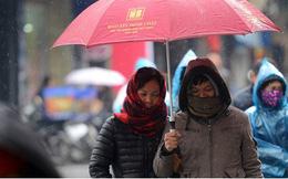 Dự báo thời tiết ngày 2/12: Gió mạnh trên biển, mưa lớn ở miền Trung