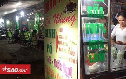 Câu chuyện nhân văn phía sau món sinh tố 'chửi' nổi tiếng ở làng Đại học ở Sài Gòn