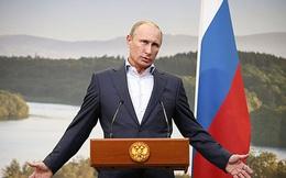 'Điểm mặt' những đối thủ thách thức tổng thống Putin