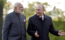 """Ẩn tình """"liên minh Nga, Trung Quốc, Ấn Độ quay lưng"""" lại phương Tây?"""