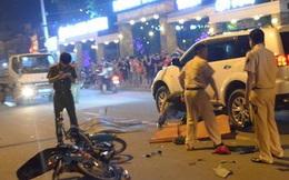Chạy xe máy không đội mũ bảo hiểm, hai thiếu niên tử vong khi va chạm ô tô