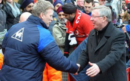 Man Utd đã phá hủy sự nghiệp David Moyes như thế nào?