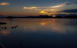 Nước sông đổi màu, Ấn Độ nghi Trung Quốc chuyển dòng chảy