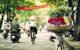 Dự báo thời tiết 3.12: Hà Nội và Bắc Bộ nóng tới 26 độ C giữa mùa đông, Trung Bộ mưa lớn