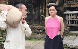 Trương Phương: Tôi mệt mỏi vì ồn ào xung quanh chuyện mặc áo yếm không nội y