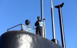 Argentina: Vật thể kim loại vừa được tìm thấy không phải tàu ngầm ARA San Juan