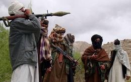 """Thủ lĩnh """"lực lượng đặc biệt"""" của Taliban ở Afghanistan bị tiêu diệt"""