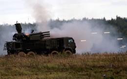 """Chỉ 1 tổ hợp tên lửa này của Nga cũng đủ sức """"thổi bay"""" cả phi đội F/A-18 Hornet của Mỹ"""