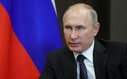 TT Putin và vị thế đặc biệt của Nga ở bàn cờ Trung Đông