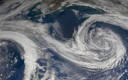 Hỏi khó: Đố bạn có bao nhiêu nước chứa trên bầu khí quyển Trái đất?
