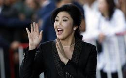 Cựu Thủ tướng Yingluck chưa được cấp hộ chiếu Anh
