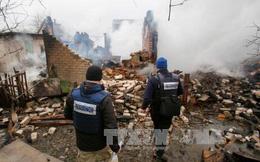 Xung đột ở miền Đông Ukraine khiến hơn 2.500 người thiệt mạng