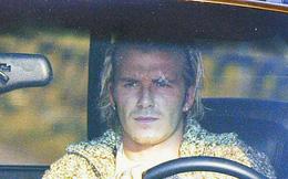 """Beckham: """"Lúc bị đá giày vào mặt, tôi mới biết Sir Alex sút chính xác thế nào"""""""