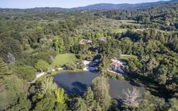 Bên trong dinh thự đắt nhất tại Thung lũng Silicon
