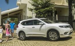 Nissan giảm giá xe đến 127 triệu đồng