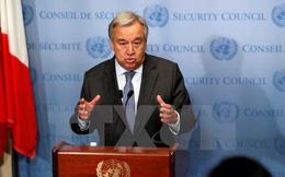 Liên hợp quốc phản đối dự định dời Đại sứ quán tới Jerusalem của Mỹ