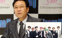 Lee Soo Man hé lộ kế hoạch tại Hà Nội: Sắp có idol người Việt gia nhập SM?