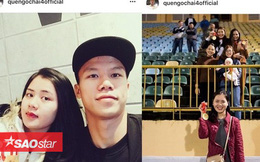 Fan nữ 'khóc hận' khi Quế Ngọc Hải đăng ảnh selfie cùng vợ tương lai