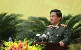 Tướng Khương: 1 công an phải rút kinh nghiệm vì cho thuê nhà vi phạm vỉa hè