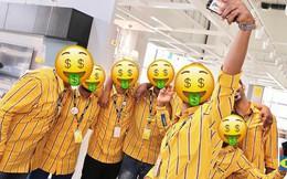 """Đây là 6 cách IKEA đã đánh lừa não bộ của bạn, """"bắt"""" bạn phải mua hàng của họ"""