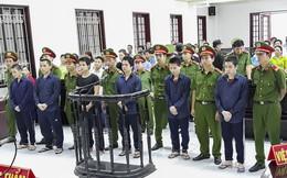 Hai án tử hình cho nhóm côn đồ vô cớ giết người