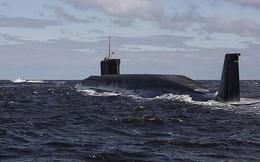 Mỹ chi hàng triệu USD để tăng cường theo dõi tàu ngầm Nga