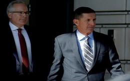 """""""Cú ngã bất ngờ"""" sẽ đẩy số phận tướng về hưu Michael Flynn đến đâu?"""