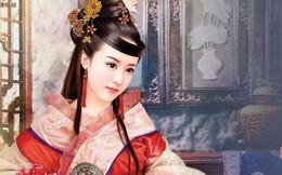 Những kỹ nữ nhan sắc tuyệt trần từng làm say lòng bao Hoàng đế Trung Hoa