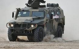 Xe bọc thép của Nga khiến nhiều nước NATO thèm muốn mạnh cỡ nào?