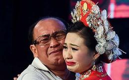 """Bị Lê Giang tố đánh vợ đến mức vứt xuống cầu thang, Duy Phương lên tiếng: """"Họ đang giết tôi!"""""""