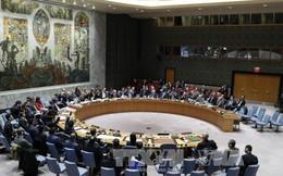Hội đồng Bảo an LHQ sẽ họp khẩn về vấn đề Jerusalem