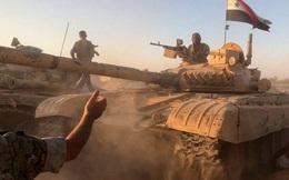Quân đội Syria diệt sạch khủng bố ở Euphrates, Mỹ lại châm lửa đốt đền
