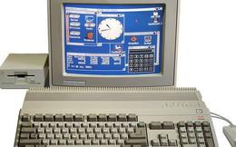 Nhìn lại hàng công nghệ đỉnh cao những năm 90 đây: máy tính RAM tận 1MB, TV 31 inch có jack A/V hiện đại