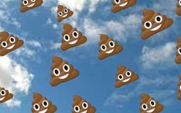 Ấn Độ: Người dân thường xuyên bị phân rơi vào đầu vì máy bay dân dụng xả bể phốt trên không