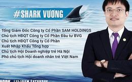 """VietinBank chào bán khoản nợ 74 tỷ của công ty do """"Shark"""" Vương làm Chủ tịch"""