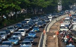 Từ 2019, Indonesia sẽ đánh thuế gây tắc đường?