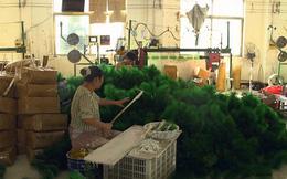 Đột nhập ngôi làng cung cấp Giáng sinh cho cả thế giới