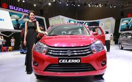 Đây sẽ là chiếc xe nhập khẩu giá rẻ nhất Việt Nam