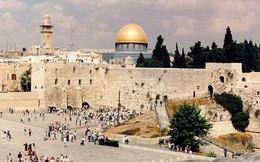 Mỹ cảnh báo công dân không tới Jerusalem trước khi chuyển Đại sứ quán