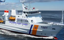 Ba Lan đóng tàu tìm kiếm cứu nạn cho Việt Nam