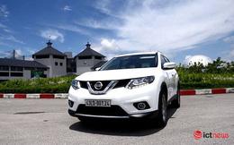 Giảm 127 triệu đồng, Nissan X-trail rẻ hơn Mazda CX-5 và Honda CR-V 7 chỗ