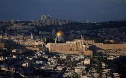 """Mỹ bí mật yêu cầu Israel """"phản ứng vừa phải"""""""
