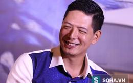 Bình Minh trả lời về scandal với Trương Quỳnh Anh: Vợ tôi biết từ trước chuyện này